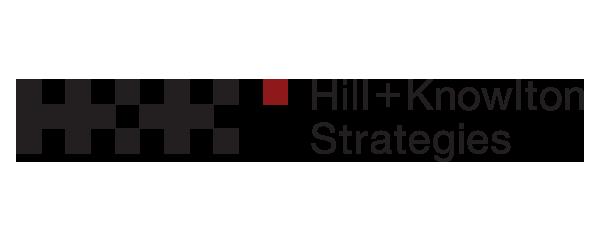 Hill+Knowlton Stratégies