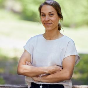 Michèle Bastien