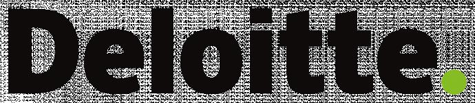 Logo Deloitte