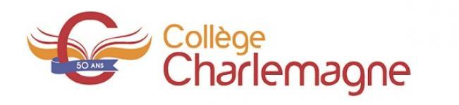 Logo Collège Charlemagne