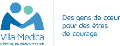 Logo Hôpital de réadaptation Villa Medica