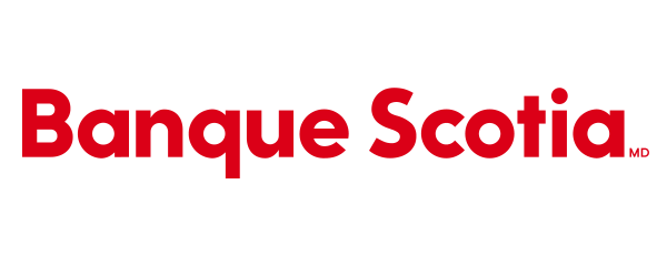Logo Banque Scotia / Scotia Bank