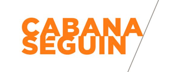 Logo Cabana Séguin inc.