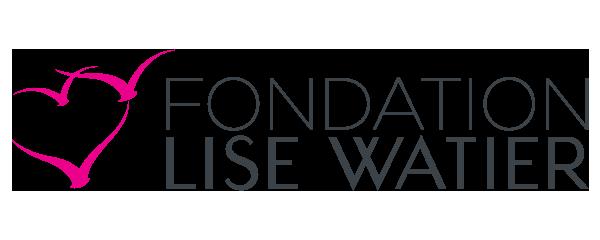 Logo Fondation Lise Watier